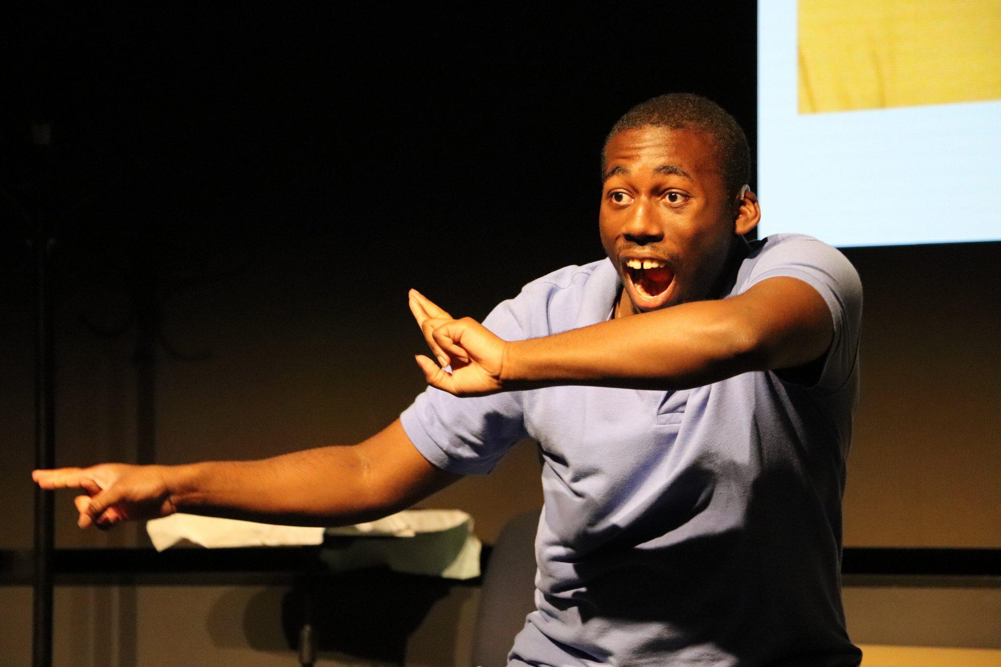NTD Theater Immersion Program Seeks Director, Specialists & Interns