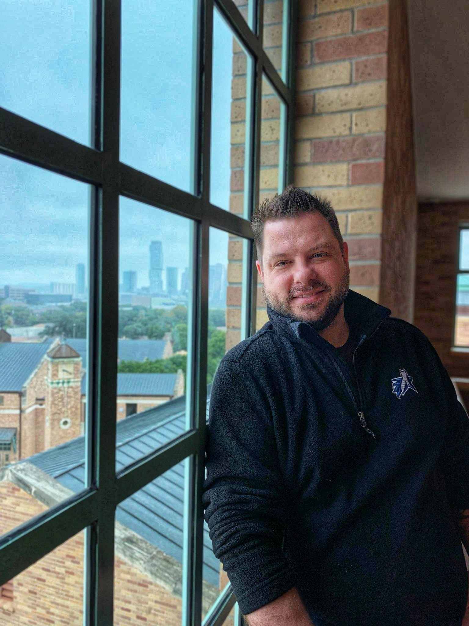 Brian Cheslik chosen to lead 2020 NTD Theatre Immersion Program as Director